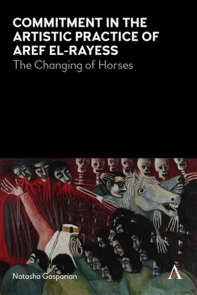 Commitment in the Artistic Practice of Aref el-Rayess
