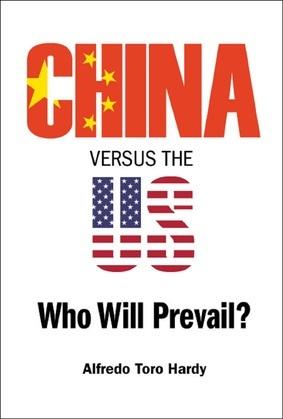 China versus the US