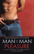 Man-To-Man Pleasure