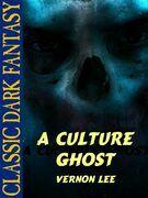 A Culture Ghost