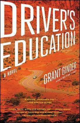 Driver's Education: A Novel