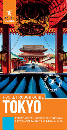 Pocket Rough Guide Tokyo (Travel Guide eBook)