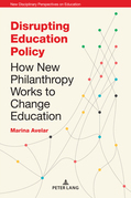 Disrupting Education Policy