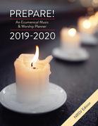 Prepare! 2019-2020 NRSV Edition