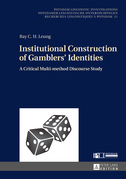 Institutional Construction of Gamblers Identities