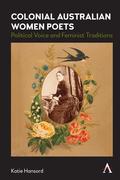 Colonial Australian Women Poets