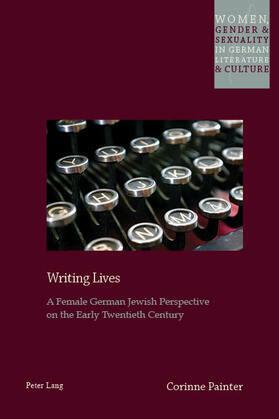Writing Lives