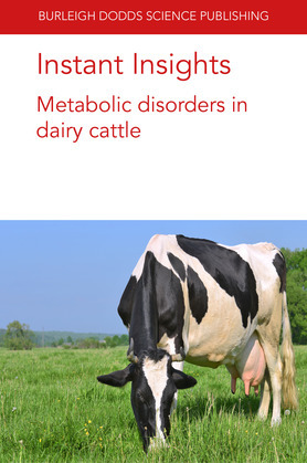 Instant Insights: Metabolic disorders in dairy cattle