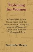 Tailoring for Women