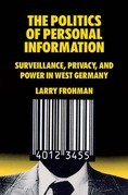 The Politics of Personal Information