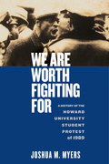 We Are Worth Fighting For