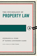 The Psychology of Property Law