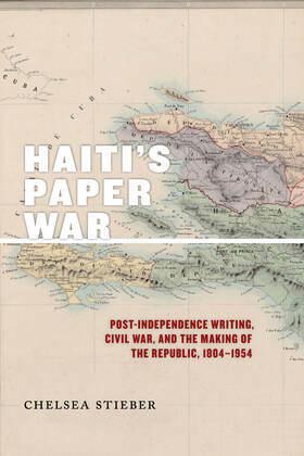 Haiti's Paper War