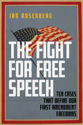 The Fight for Free Speech
