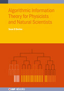 Algorithmic Information Theory for Physicists and Natural Scientists