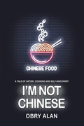 I'm Not Chinese