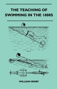 The Teaching Of Swimming In The 1800s
