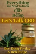 Everything you need to know about CBD from Hemp