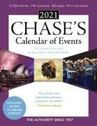 Chase's Calendar of Events 2021