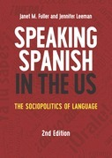 Speaking Spanish in the US
