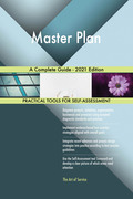 Master Plan A Complete Guide - 2021 Edition