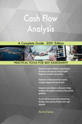 Cash Flow Analysis A Complete Guide - 2021 Edition