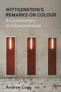 Wittgensteins Remarks on Colour