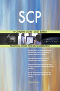 SCP A Complete Guide - 2021 Edition