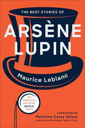 The Best Stories of Arsène Lupin