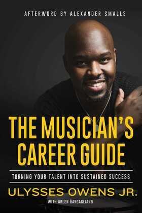 The Musician's Career Guide