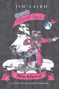 Edward Teach Better Known as Blackbeard
