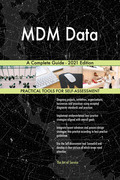 MDM Data A Complete Guide - 2021 Edition
