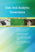Data And Analytics Governance A Complete Guide - 2021 Edition