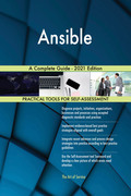 Ansible A Complete Guide - 2021 Edition