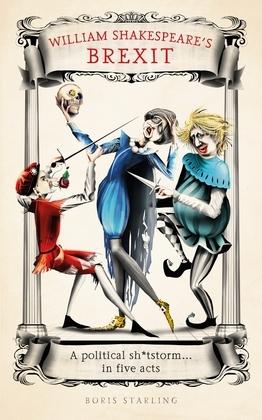 William Shakespeare's Brexit
