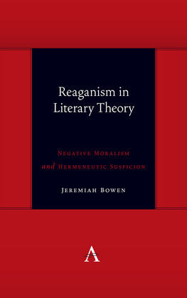 Reaganism in Literary Theory