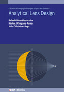 Analytical Lens Design