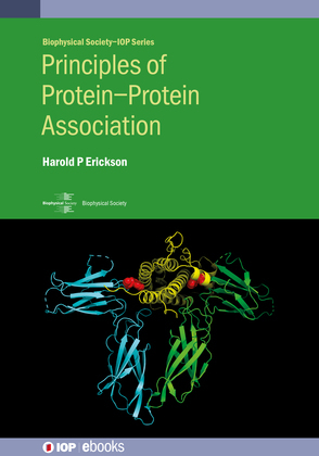 Principles of ProteinProtein Association