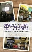 Spaces that Tell Stories