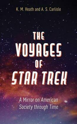 The Voyages of Star Trek