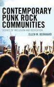 Contemporary Punk Rock Communities