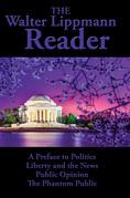 The Walter Lippmann Reader