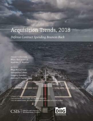 Acquisition Trends, 2018