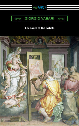 The Lives of the Artists