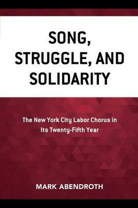 Song, Struggle, and Solidarity