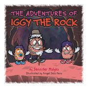 The Adventures of Iggy the Rock