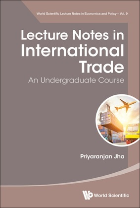 Lecture Notes in International Trade