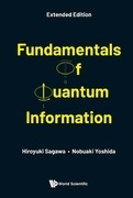 Fundamentals of Quantum Information