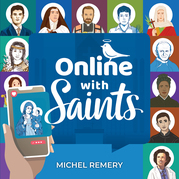 Online with Saints