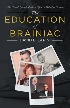 The Education of Brainiac